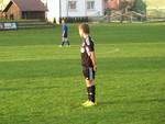 Czarnovia - MKS Kolbuszowa (trampkarz młodszy); 14.10.2014