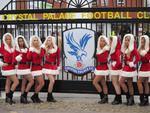 Crystal Palace - Southampton;26.12.2014