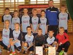 Regamet Cup 2015 - rocznik 2003