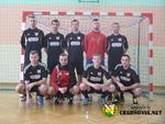 II Turniej Piłki Nożnej o Puchar Właściciela Domu Weselnego