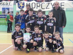 Soccer Cup 2005; 08.02.2015