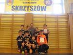 Skrzyszów Cup 2002; 21.02.2015
