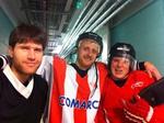 Kibice Czarnovii - hokej