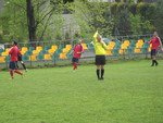 LKS Jodłowa - Czarnovia II; 10.05.2015