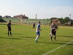 Czarnovia - Wilga Widełka; 13.06.2015