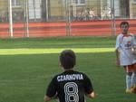 Czarnovia - Kaskada Kamionka (trampkarz młodszy); 16.06.2015