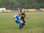 Brzostowianka - Czarnovia; 19.09.2015