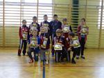UBBH Cup 2004 - Żyraków; 15.11.2015