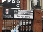 Fulham - Derby; 13.02.2016