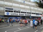 QPR - Leeds; 06.08.2016