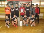 Regamet Cup 2017 - rocznik 2002