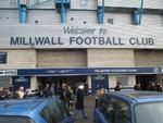 Millwall Londyn - FC Watford; 29.01.2017