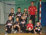 Soccer Winter Cup - rocznik 2009; 05.02.2017
