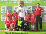 Puchar Tymbarku - Finał Wojewódzki; 03.04.2017