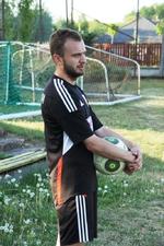 Czarnovia - LKS Brzeźnica; 05.05.2018