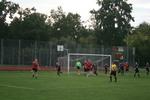 Czarnovia - LKS Pustków; 24.08.2018