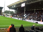 Fulham - Burnley; 26.08.2018