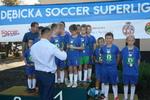 Finały Dębickiej Soccer Superligi 2018; 14.10.2018
