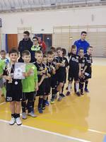 Tempo Nienaszów Winter Cup 2010; 24.11.2018