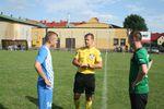 Czarnovia - LKS Wiewiórka; 11.08.2019