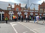 Fulham - Blackburn; 11.08.2019