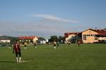 Strzelec Frysztak - Czarnovia; 18.08.2019