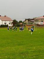 Młodziki, Orliki, Żaki Czarnovii; 10.09.2019