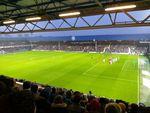 QPR - Middlesbrough; 09.11.2019