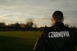 Radomyślanka - Czarnovia; 16.11.2019