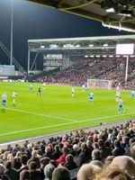 Fulham - QPR; 17.11.2019