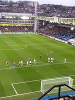 Puchar Angli: Filham - Aston Villa i Crystal Palace - Derby; 05.01.2020