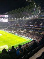 Tottenham - Norwich; 22.01.2020