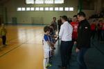 Turniej charytatywny w Pilźnie - rocznik 2012; 01.03.2020