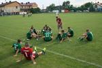 Sparta Chorzelów - Czarnovia; 25.07.2020