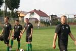 Czarnovia - Olchovia Olchowa; 29.08.2020