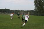 LKS Głowaczowa - Czarnovia; 03.10.2020