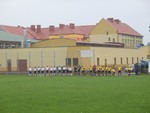 Ostatni mecz sezonu z Kaskadą
