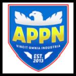 herb AP Piłkarskie Nadzieje Mielec