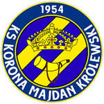 herb Korona Majdan Królewski