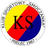 herb Smoczanka Mielec