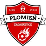 herb Płomień Zagorzyce