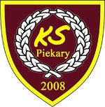 herb KS Piekary Śl