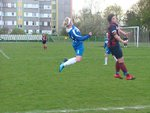 KKP Golden Goal - Pogoń Women Szczecin