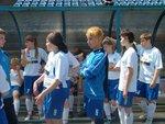 Medyk II Konin - KKP Golden Goal