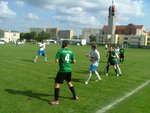 KKP Golden Goal - Poznaniak Poznań