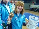 Turniej Halowy Anro Cup - Włocławek 2010