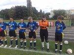 KKP II Golden Goal Bydgoszcz - Cergia Toruń