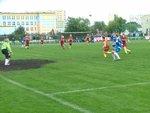 KKP Golden Goal Bydgoszcz - MOSiR Sieradz