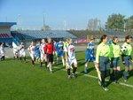 Medyk II Konin - KKP Golden Goal Bydgoszcz