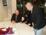 Spotkanie wigilijne - 17.12.2010